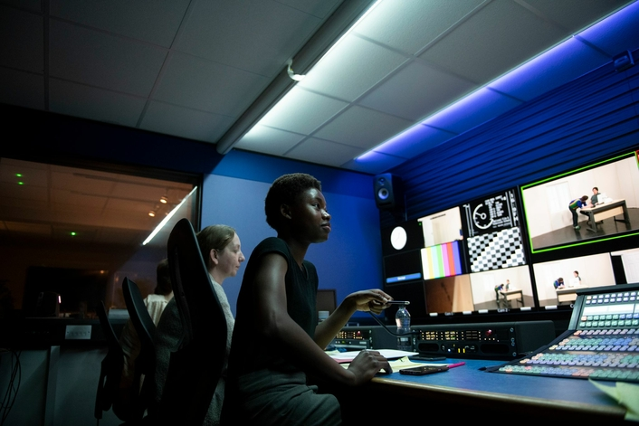 National Film and Television School Choose EditShare for Major Media Infrastructure Upgrade