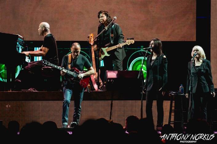 ClayPaky Mythos Hits the Road with Stevie Nicks's New Solo Tour