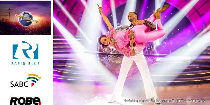 After yet another dazzling display of Camera, Lights Dance! Strictly Come Dancing has just concluded its 8th spectacularly successful season on our local screens.