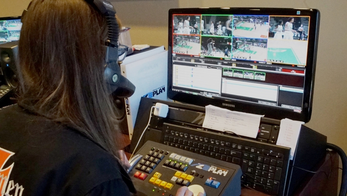 Switch to ZEPLAY instant replay system dramatically improves reliability and video quality while streamlining production workflows