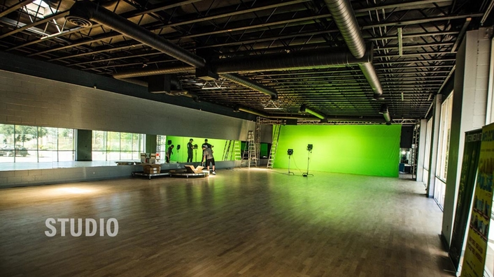 Broad Array of Litepanels LED Solutions Light the Way for Industry's First Combination Dance Studio/Broadcast Production Facility