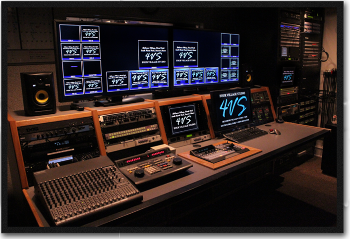 Performance, affordability and ease of use stand out as government access broadcaster upgrades studio production capabilities