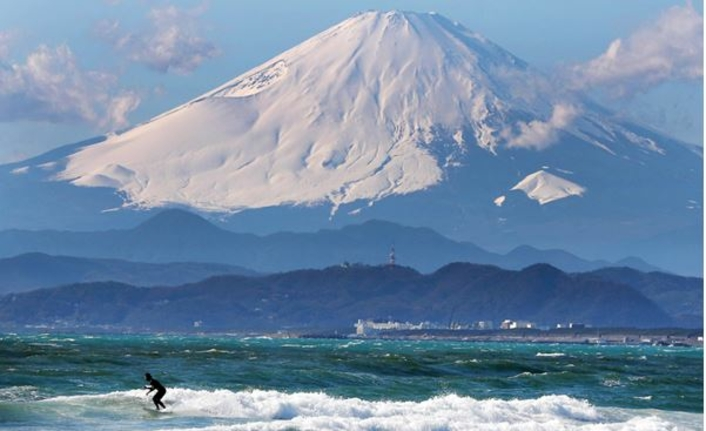 Olympic surfing at Tokyo 2020: Top five things to know