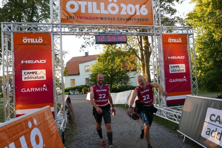 Innovative Swedish communications company Spocks Family rose to the considerable challenges of a multi-camera, high-quality production to stream the ÖTILLÖ Swimrun World Championship