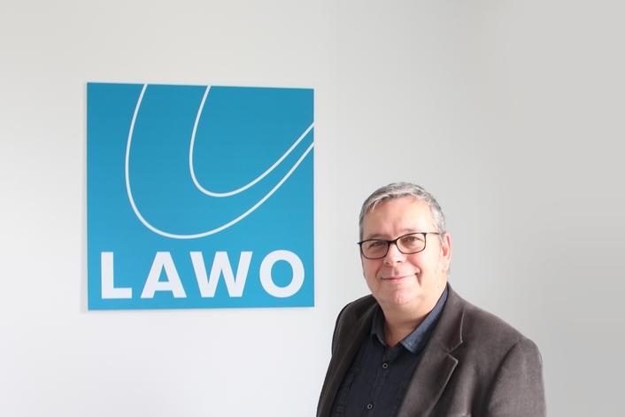 Tibor Tamas joins Lawo as Senior Sales Manager