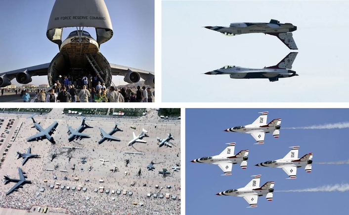 Tampa Bay AirFest to Pilot Video Wall Graphics with RCS Solutions
