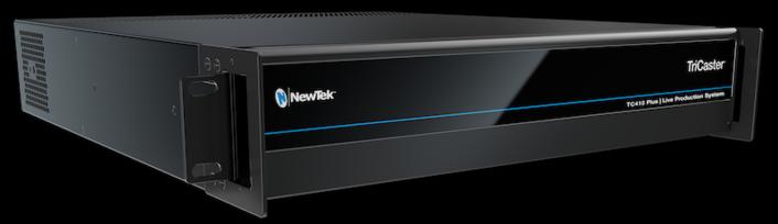 NewTek Spark Plus 4K HDMI-to-NDI converter