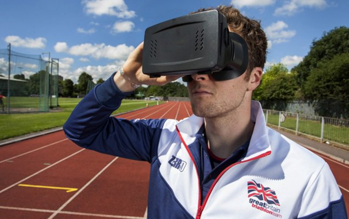 Rio 2016 set to be a 'laboratory' for new tech that will shape the future of sports broadcasting. Virtual reality will give an up-close 360-degree viewing experience of the Olympic Games.