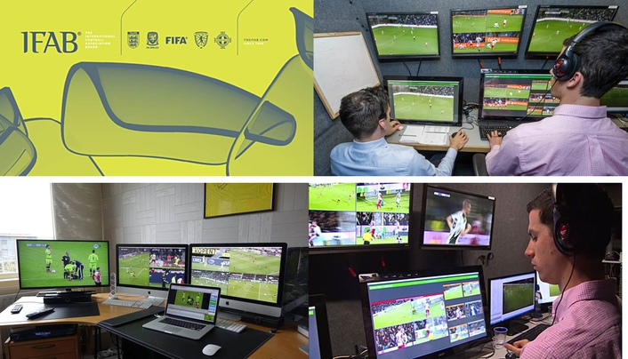 Technology providers offering video replay systems meet in Zurich
