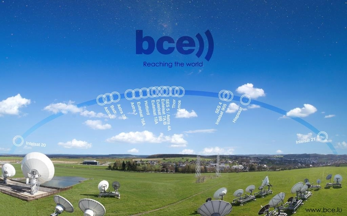 The new teleport of BCE opens