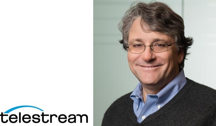 Telestream's Dan Castles Retires. Company Appoints Scott Puopolo as CEO