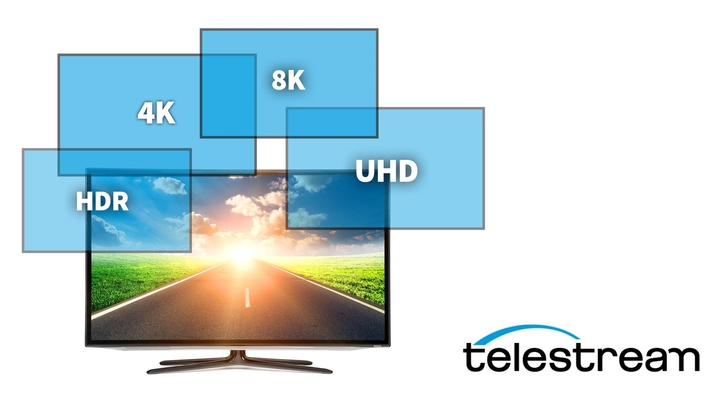 The Perfect Gift for The Broadcast Engineer or Media Professional Who Has Everything – Telestream's New UHD and HDR E-Book