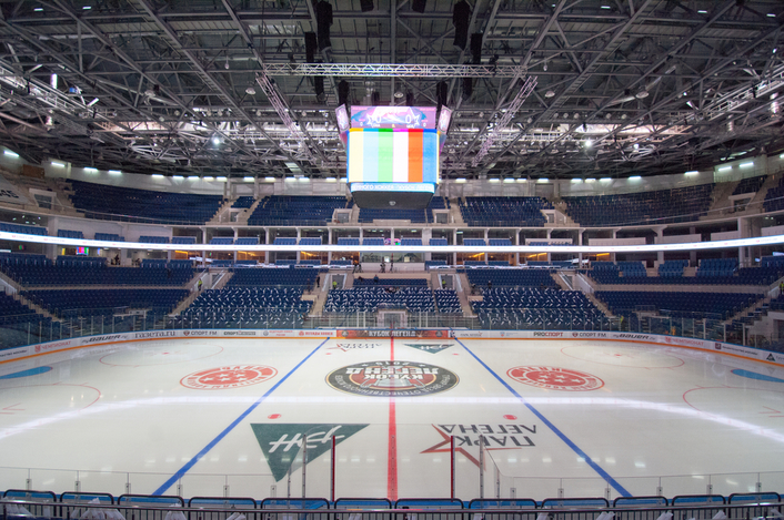 2016 IIHF Ice Hockey World Championship gears up for worldwide delivery
