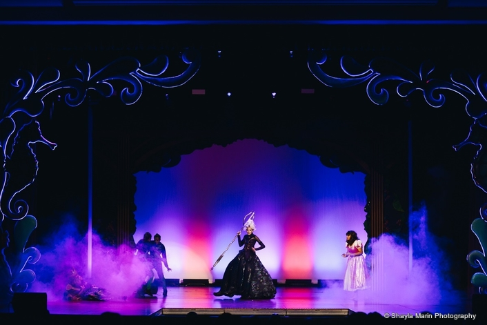 Elation Lighting Enhances Theatrical Experience at Colorado's The Classical Academy