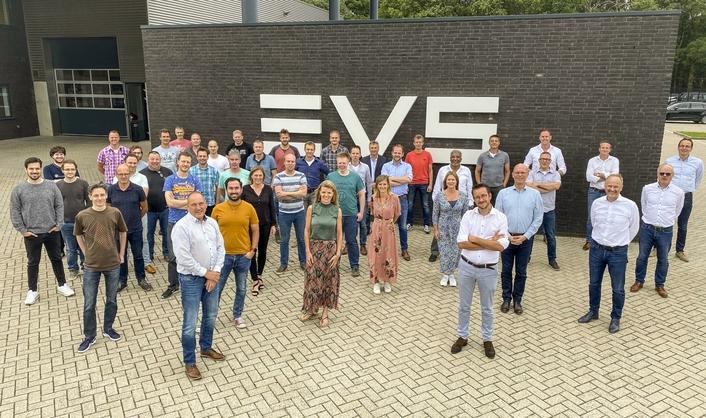 EVS acquires Axon