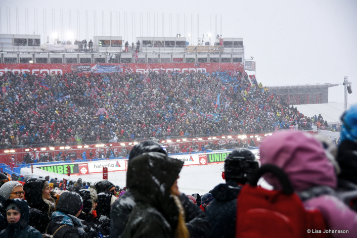 SVT and Net Insight Achieve Largest Remote IP Production with Grass Valley at 2019 FIS Alpine World Ski Championships