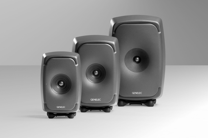 Genelec 8331 and 8341, The Ones Compact Coaxial Monitors, Receive Technical Excellence and Creativity (TEC) Award