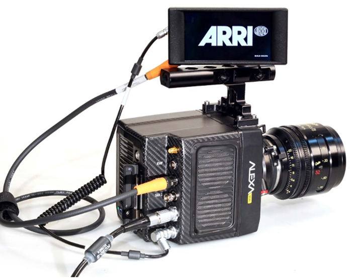 TRANSVIDEO WINS A CINEC AWARD FOR ITS STARLITE HD5-ARRI MONITOR-RECORDER