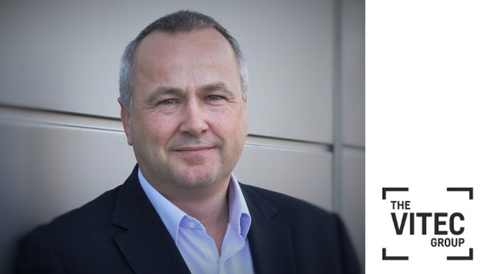 VITEC GROUP PROMOTES DAVE DOUGALL TO VICE PRESIDENT OF SALES FOR EMEA AND ASIA-PACIFIC