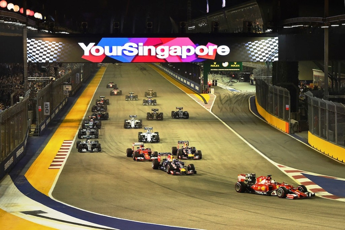 Tata Communications readies Sky for Ultra High Definition ahead of 2017 FIA Formula One World Championship season