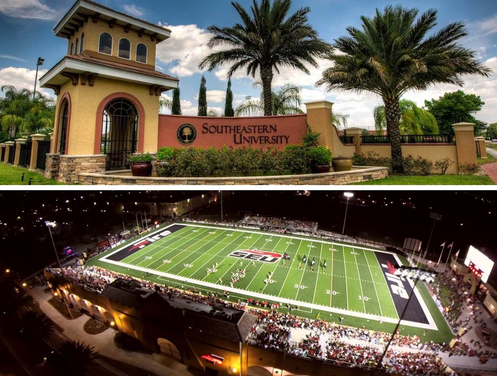 Tightrope Media Systems' ZEPLAY Boosts Fan Experience at Southeastern University