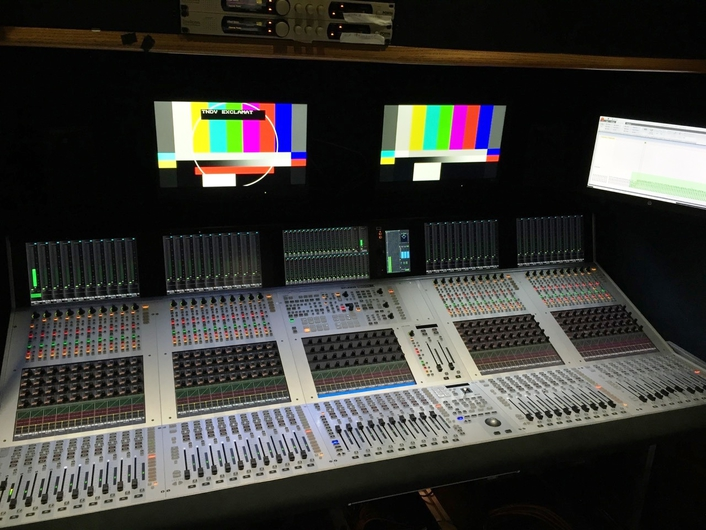 TNDV Launches Exclamation Mobile Production Truck