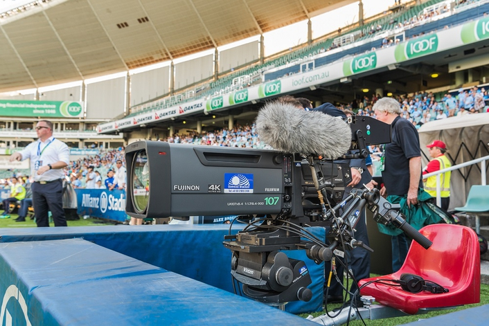 GEARHOUSE BROADCAST'S HD8 BECOMES AUSTRALIA'S FIRST END-TO-END 4K SUPERTRUCK