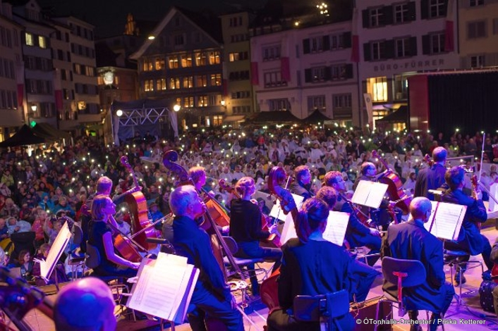 L-ISA delivers exceptional sound experience to Festspiele Zürich