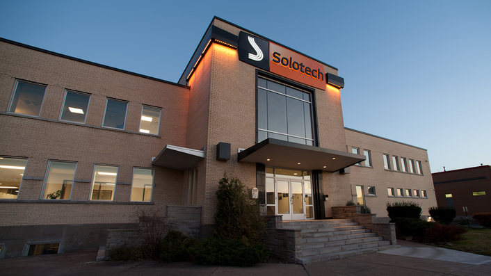 Solotech Appoints Rob Poretti as Director of Integration Sales for Toronto Office