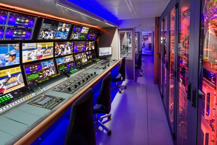 "The EBU Award is now in its fourth year and is given in recognition of technology contributions that ""make a difference and create value"" in broadcasting. UHD1, as the new OB truck is known, has allowed tpc and its clients – including SRG SSR – to put IP-"