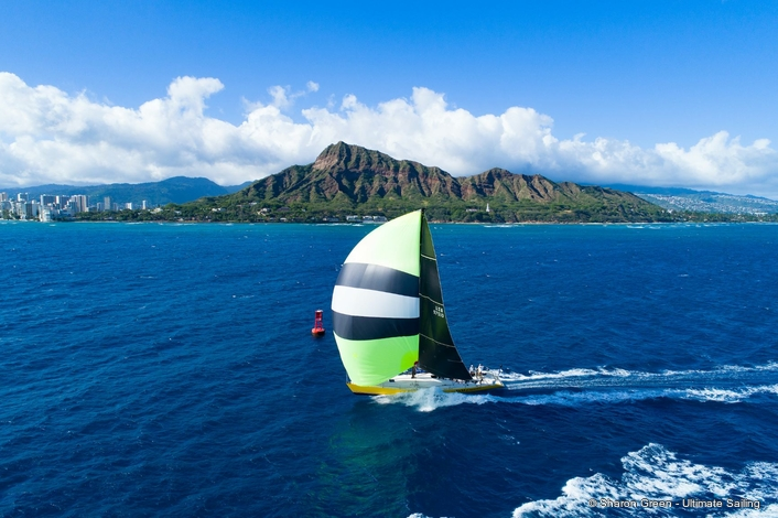 1080 Media TV appointed host broadcaster for 2021 Transpacific Yacht Race