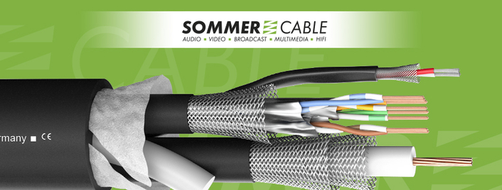 TRANSIT MC 1101 UHD-SDI hybrid cable