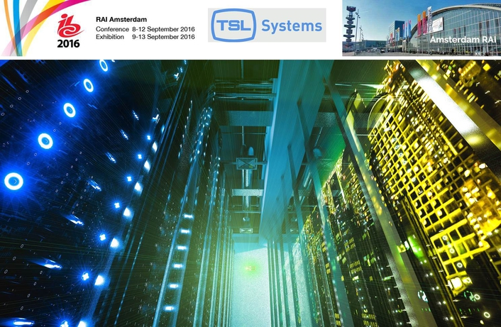 TSL Systems announces expansion of structured cabling service at IBC