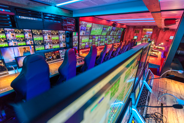 In Germany's First Bolero Installation, TV Skyline Outfits Two OB Vans With All-New Wireless Intercom From Riedel
