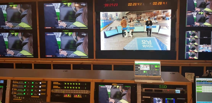 Collaboration Reaffirms TVU Networks' Commitment to the Power and Possibility of Advanced Video Capability Over 5G