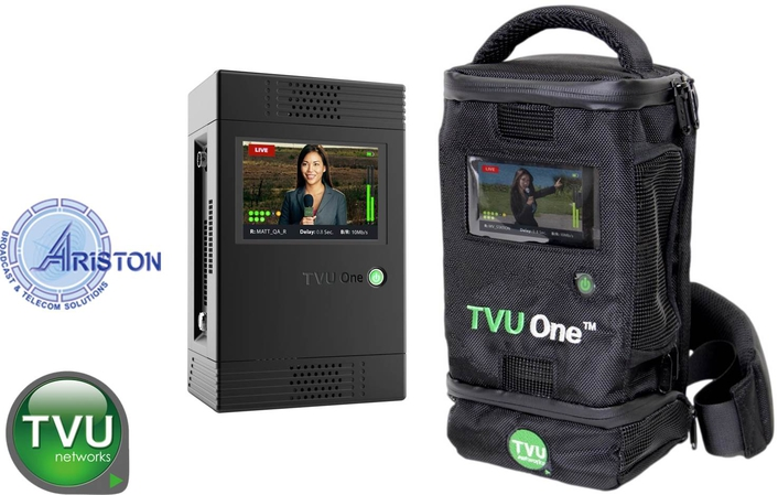 TVU Networks Continues European Expansion; Partners With New Greece and Cyprus Reseller