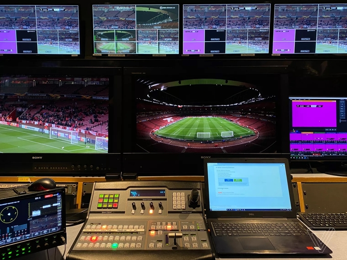 BT Sport and Samsung get ready to host 8K HDR Premier League games