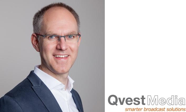 Ulrich Voigt joins Qvest Media