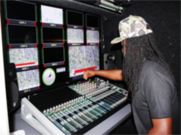 South African Urban Brew Studios chooses STRYME server for their Outside Broadcasting