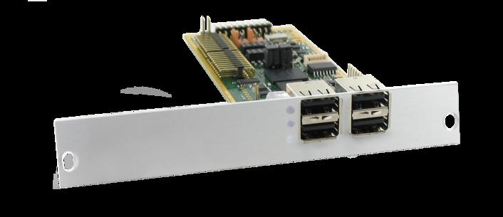 Maximum speed, minimum cabling –  IHSE introduces 100 Mbit/s USB 2.0 upgrade modules