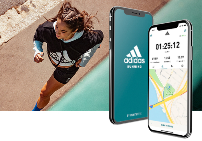 adidas Runtastic Selects IPV to Support its Studio Video Team's Move to Hybrid Working