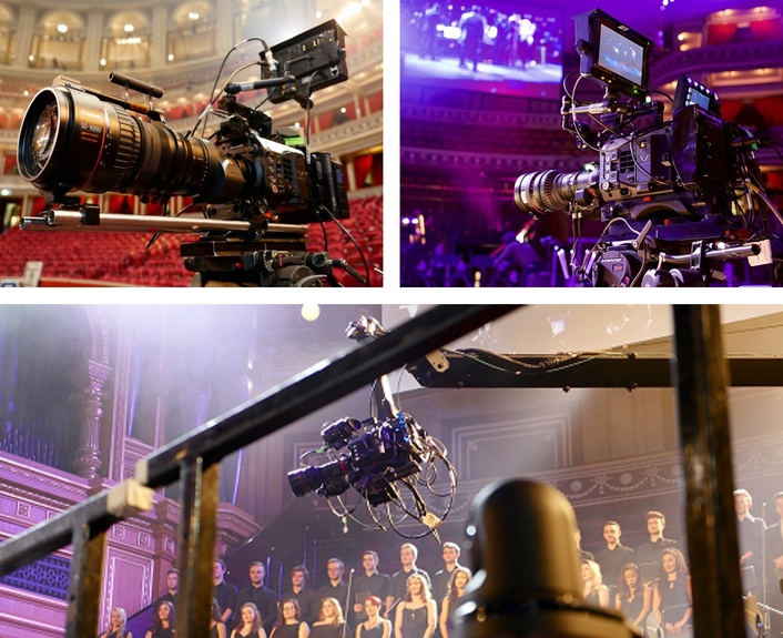 Updated VariCam LT 'ready for live'