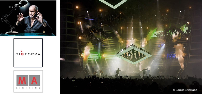 Italian superstar Vasco Rossi completed his Live Kom 15 stadium tour in a blaze of glory