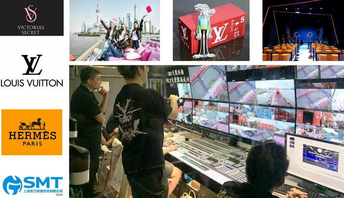 """Hand in hand with technology and fashion, SMT's """"fashion journey"""""""