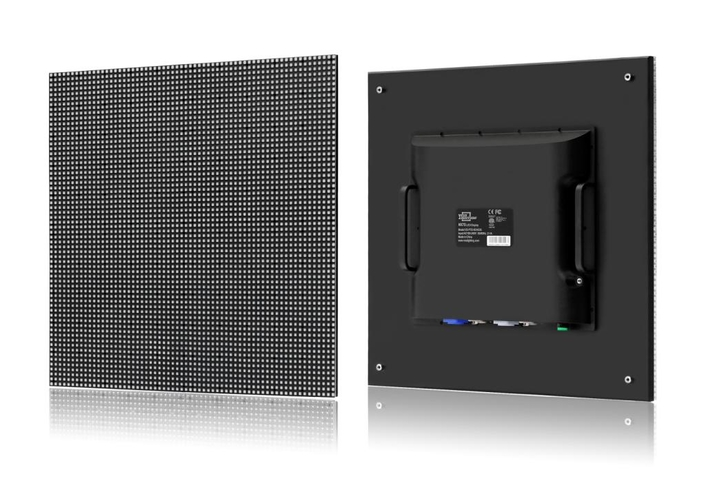 Absen Packs a Punch at Prolight + Sound with New Era of 2mm Event & Staging LED Panels