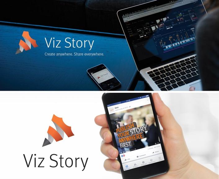 Viz Story 1.0 brings easy video storytelling to journalists