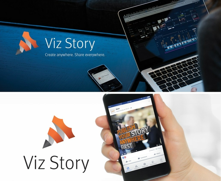 Vizrt announces four new software-defined products that bring visual storytelling to the forefront of live production