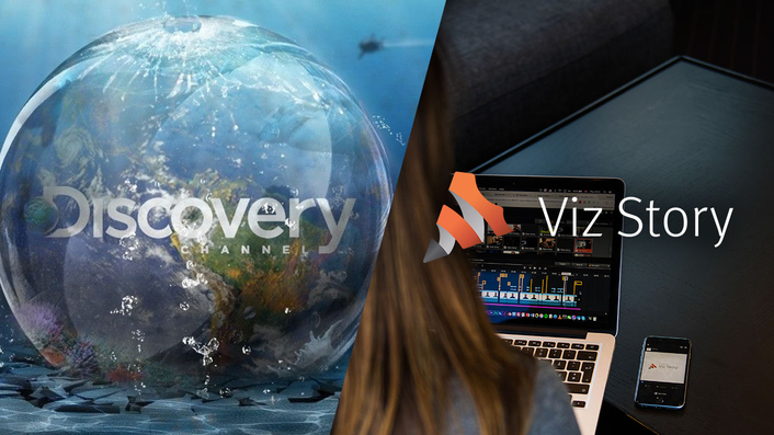 Discovery Networks Norway expands football coverage with Vizrt editing and publishing tools