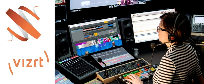 Viz Multiplay 3 brings unprecedented production power to on-air studio displays