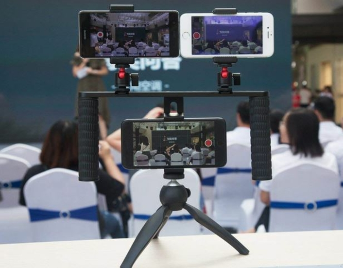 Is There a Place for Smartphones in Professional Video Production?